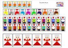 Le tout petit roi - positionnement dans l'espace d'un chateau Math For Kids, Eyfs, Thing 1, Middle Ages, Preschool Activities, Knight, Castle, Château Fort, Carnival