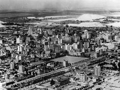 Ref No: Titel: Johannesburg - Early Johannesburg City, Arctic Tundra, Third World Countries, Historical Pictures, Cape Town, Homeland, First World, South Africa, City Photo
