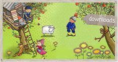 Fijn! Kleuren Fien en Teun Kleurplaten van Lief Lifestyle, gratis download. Sweet Fien and Teun, Two Lovely Exploring Dutch Kids to Color. The Coloring Pages are a Free download from Lief Lifestyle. www.lieflifestyle.nl