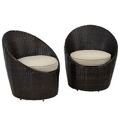 With their eye catching deep tub design and hand woven rattan design, our Jakarta Egg bistro chairs are a truly stylish choice for outdoor relaxing. Composite Adirondack Chairs, Wooden Adirondack Chairs, Balcony Furniture, Outdoor Furniture, Outdoor Decor, Blue Dining Room Chairs, Ikea Chairs, Overstuffed Chairs, Decorative Storage