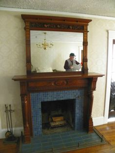 1000 images about Mantel on Pinterest