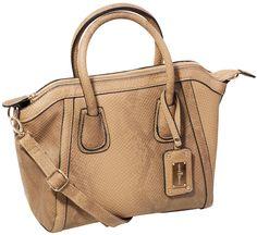 Bijou Brigitte  Tasche - Wild Life Celine Bag Style