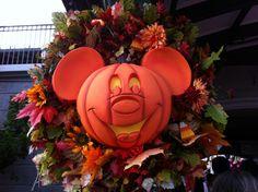 Disney Halloween 2013 wish we were still there!!