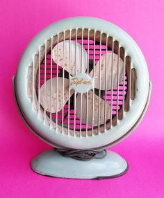 Hey, I found this really awesome Etsy listing at https://www.etsy.com/listing/205799422/vintage-lasko-tripl-aire-electric-one