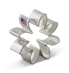 Ann Clark Daisy Cookie Cutter - 3 Inches - Tin Plated Steel -- Insider's special review that you can't miss. Read more :  : Baking Accessories