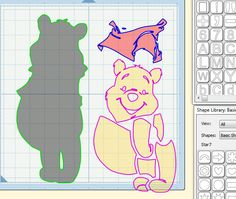 102 Best Cricut Sure Cuts A Lot Images Drawing Tutorials Projects