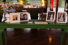 Casamento Giovanna e Leonardo | Curitiba | Fotografia: Nos Olhos Teus | Fotógrafos de Casamento - aparador, cerimônia, porta-retrato, avós, pais, decoração, arranjo
