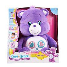 Care Bear Singalong Bear  Share Bear