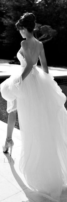 Her fabulous walk on Her Fabulous day | LBV S14 ♥✤
