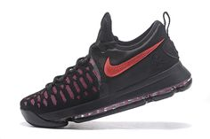 the latest bc59f 83969 881796 060 KD 9 Aunt Pearl Black Hot Punch - Click Image to Close New Adidas