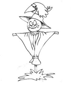 fall coloring pages scarecrow Batman Coloring Pages, Skull Coloring Pages, Disney Coloring Pages, Colouring Pages, Fall Coloring Sheets, Free Coloring, Coloring Pages For Kids, Kids Coloring, Curious George Coloring Pages