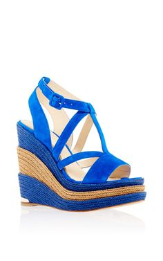 Isabelle sandal by PALOMA BARCELO for Preorder on Moda Operandi