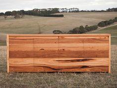Bellbrae Buffet by Bombora Custom Furniture - Buffet, Messmate, Recycled Timber Buffet, Bespoke Timber Buffet, Custom Timber Buffet, Timber Buffet Melbourne, Timber Buffet Geelong, Timber Buffet Torquay
