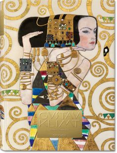 Gustav Klimt. The Complete Paintings. TASCHEN Books