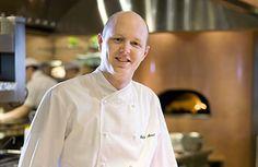 Stefan Resch Vienna, Chef Jackets, Interview, Park, People, Characters, Food, Figurines, Essen