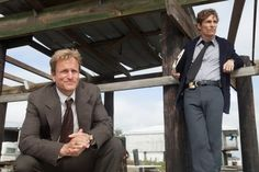 "True Detective RECAP 2/16/14: Season 1 Episode 5 ""The Secret Fate of All Life""  #True Detective"