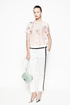 J.Crew Spring 2013 Ready-to-Wear - Collection - Gallery - Style.com