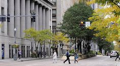 Grant Street named one of the 10 best in America - Pittsburgh Post-Gazette  Highlights of one Pittsburgh's downtown streets.