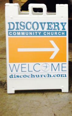 Discovery Community Church (Tacoma, WA)