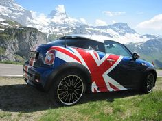 Mini Cooper S Coupé #MINI #MiniCooper #Rvinyl ============================= http://www.rvinyl.com/MINI-Accessories.html