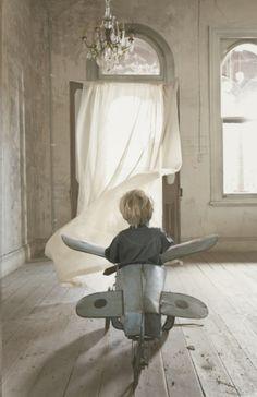 Pikku pojan unelma