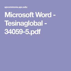 Sistema de Control Microsoft Word, Words, Control System, Horse
