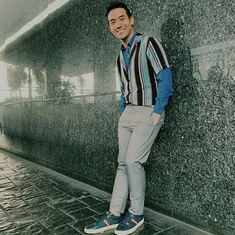 Ken Chan, Bts Drawings, Blazer, Jackets, Men, Fashion, Down Jackets, Moda, Fashion Styles