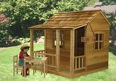 playhouse for kids - Google Search