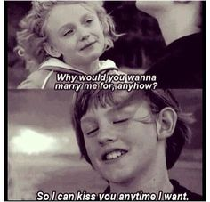 Why Would You Wanna Marry Me love love quotes cute tv kiss movies why want instagram instagram pictures instagram graphics instagram quotes marry me sweet home alabama dakota fanning