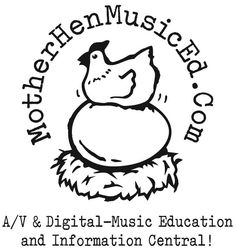 Mother Hen Music Education Site!