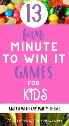 Home Games For Kids, Games For Little Kids, Birthday Party Games For Kids, Fun Games For Kids, Games For Toddlers, Fun Girl Games, Birthday Parties, Baby Games For Girls, Minute To Win It Games For Kids