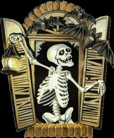 forgetmenot halloween skeletons - Halloween Skeleton