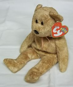 This Beanie Baby is in excellent shape and has all original tags.