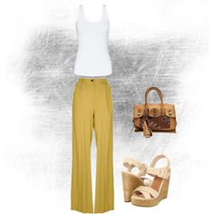 """it's me today"" by nderebasi on Polyvore"