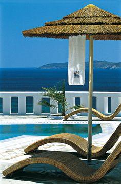 Saint John, Mykonos
