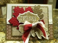 Maggie Stamps Blog Stampin' Up! Maggie Goodfellow