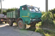 Classic Trucks, Eastern Europe, Romania, Vehicles, Car, Classic Pickup Trucks, Automobile, Autos, Cars