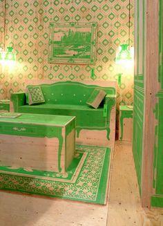 Rita's living room | by Rita's Studio