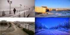 Yakutsk Russia travel guide