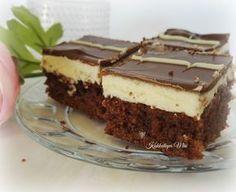 Kakkutupa Mia - jokaisella leivonnaisella on oma, ainutlaatuinen tarinansa. Just Desserts, Delicious Desserts, Yummy Food, Baking Recipes, Cake Recipes, Dessert Recipes, Banoffee Pie, Sweet Pastries, Sweet Tarts