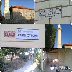 Koçgazi köyü cami