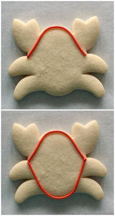 Crab Cookie 2