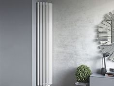 Slim and minimal or reassuringly chunky, the latest radiators are works of art.