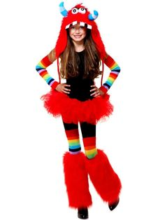 monster halloween costumes for teens google search - Teen Halloween Outfits