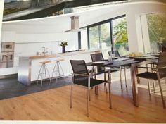 Fußboden Offene Küche ~ Übergang fliesen zu parkett in offenen bereichen sieht furchtbar