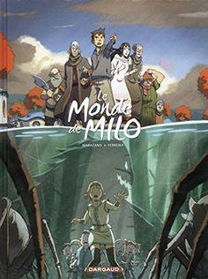 Amazon.fr: le monde de milo