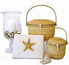 #CurrentsGifts loves these Nantucket Baskets