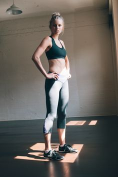 Run. Squat. Spin. @lucyactivewear's anti-chafe seams are ready for anything.