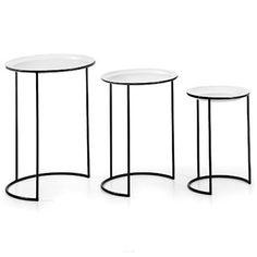 Aliana Set Tables