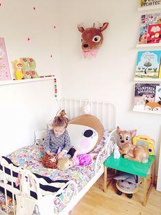 Ruby's room